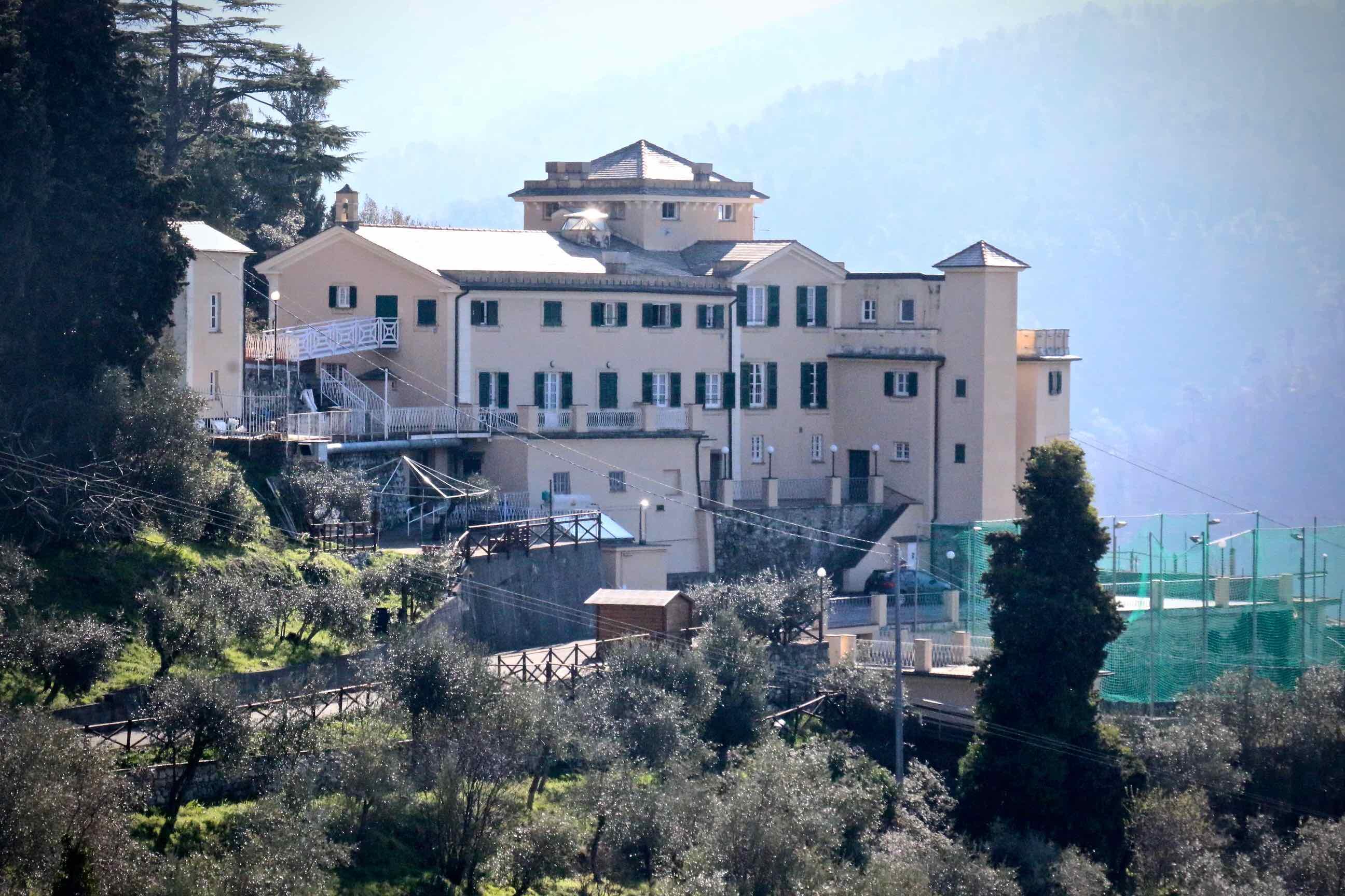 Centro Costa Zenoglio Villaggio del Ragazzo - 14