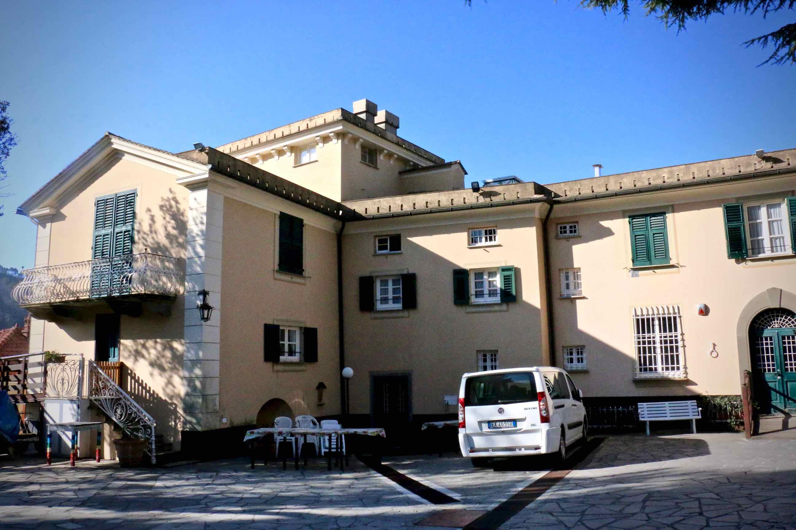 Centro Costa Zenoglio Villaggio del Ragazzo - 2