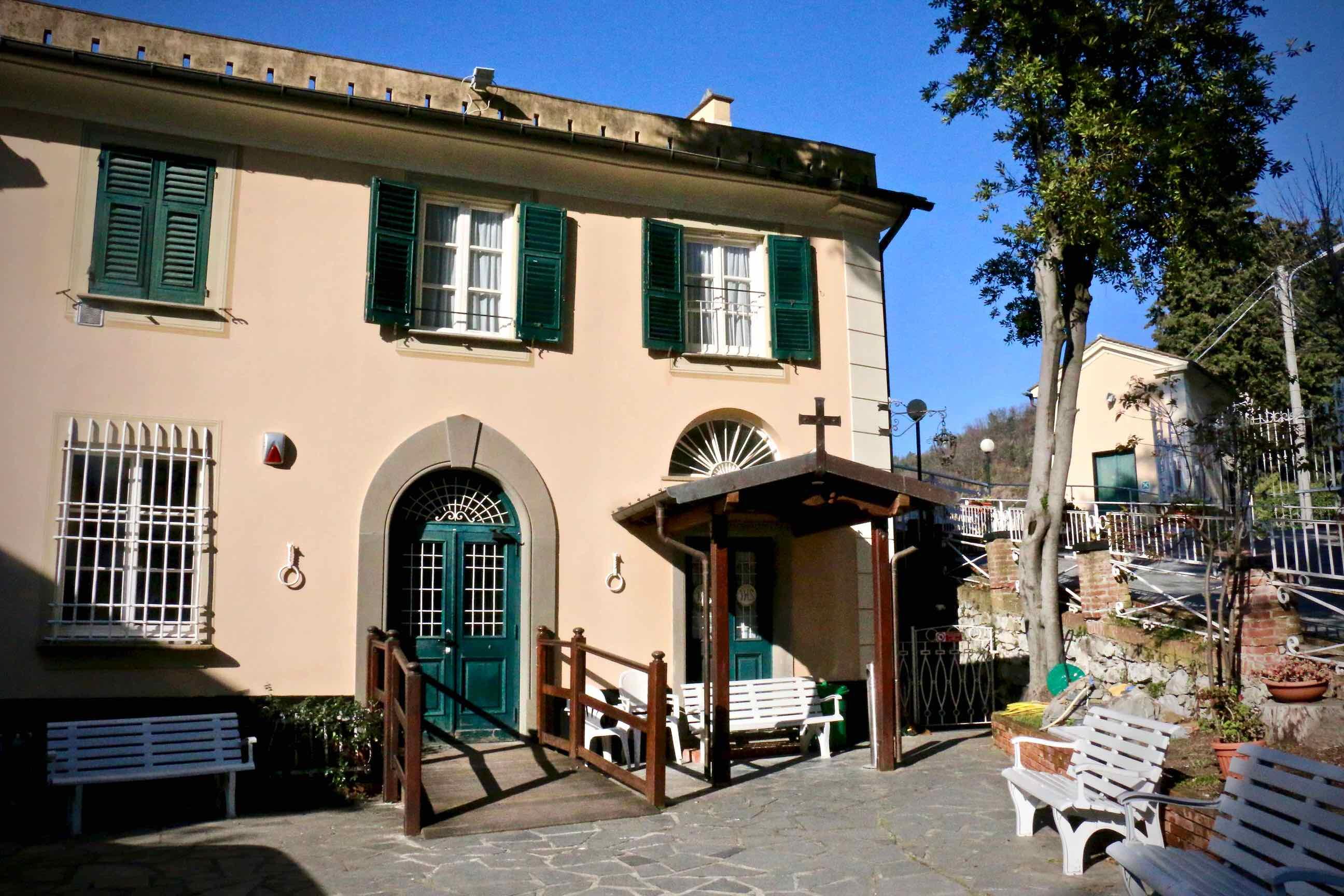 Centro Costa Zenoglio Villaggio del Ragazzo - 3