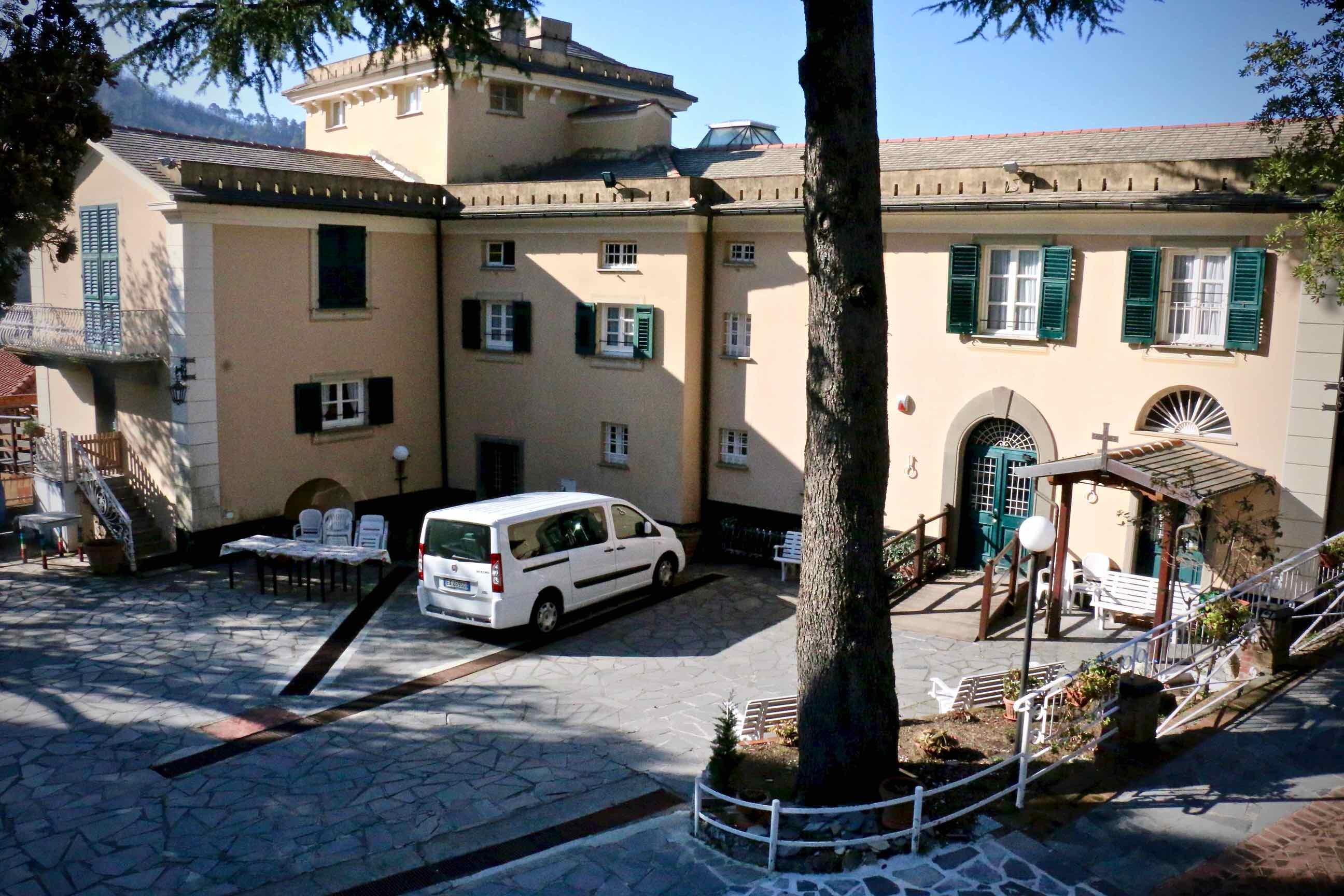 Centro Costa Zenoglio Villaggio del Ragazzo - 4