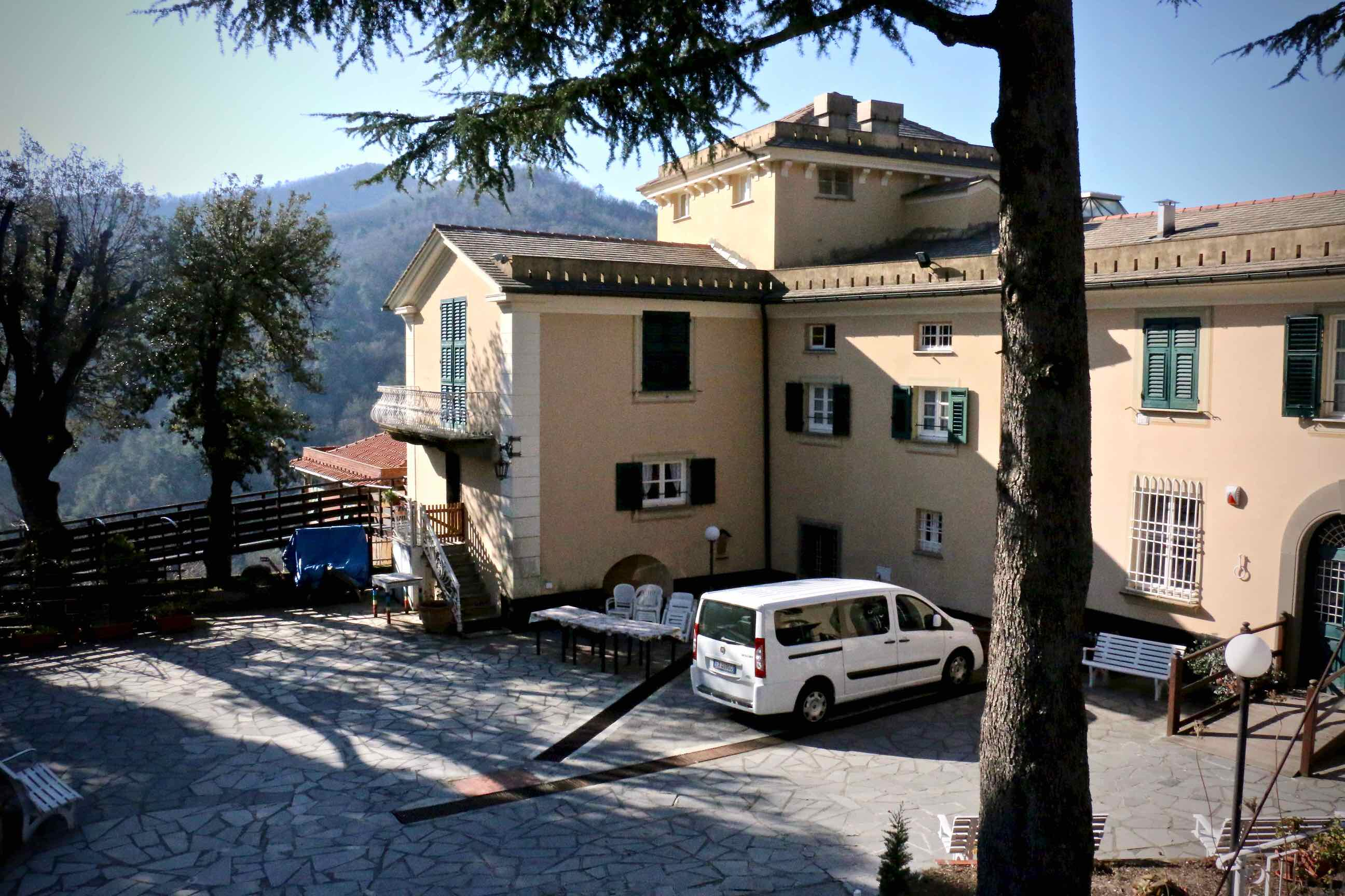Centro Costa Zenoglio Villaggio del Ragazzo - 5