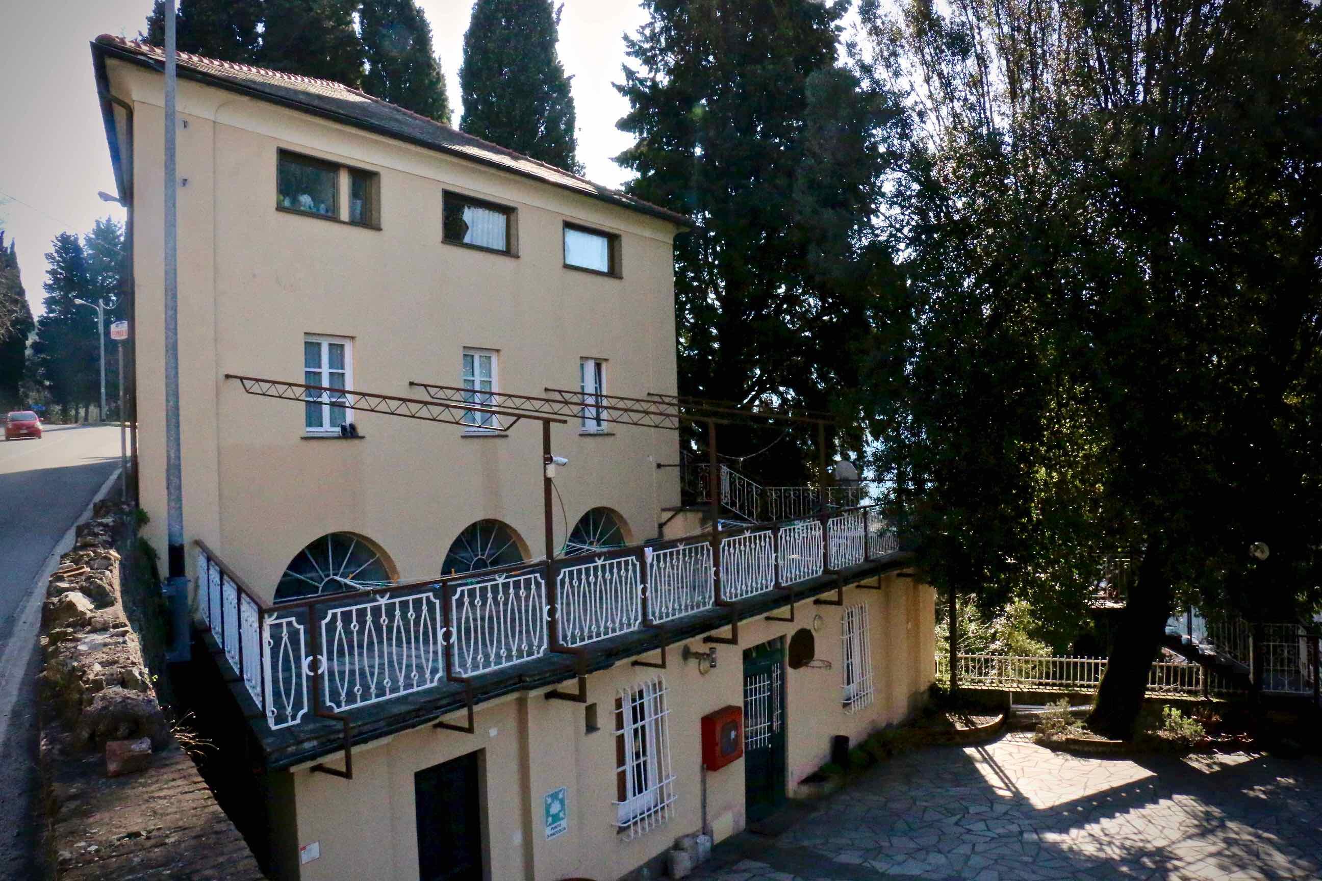 Centro Costa Zenoglio Villaggio del Ragazzo - 6