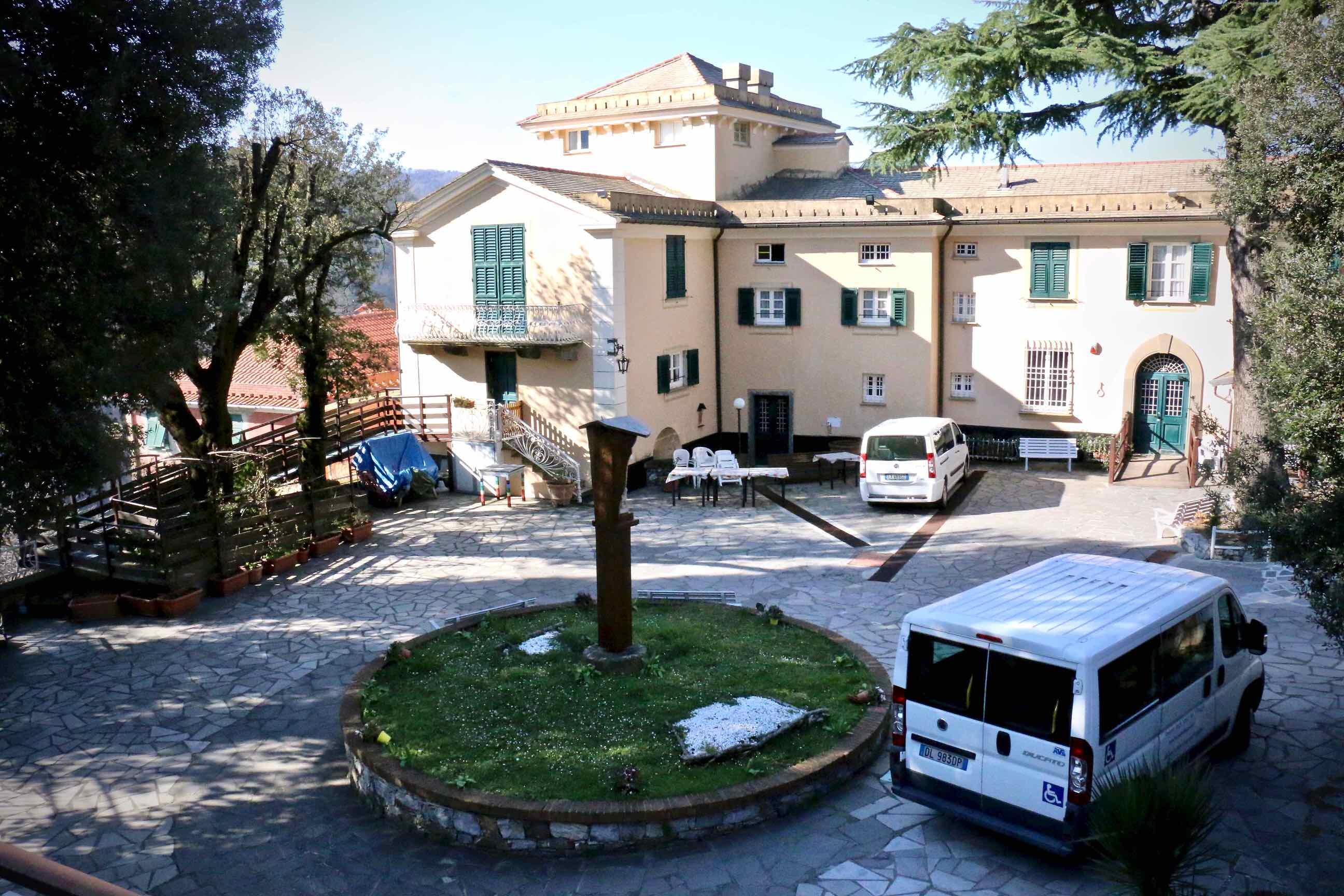 Centro Costa Zenoglio Villaggio del Ragazzo - 7