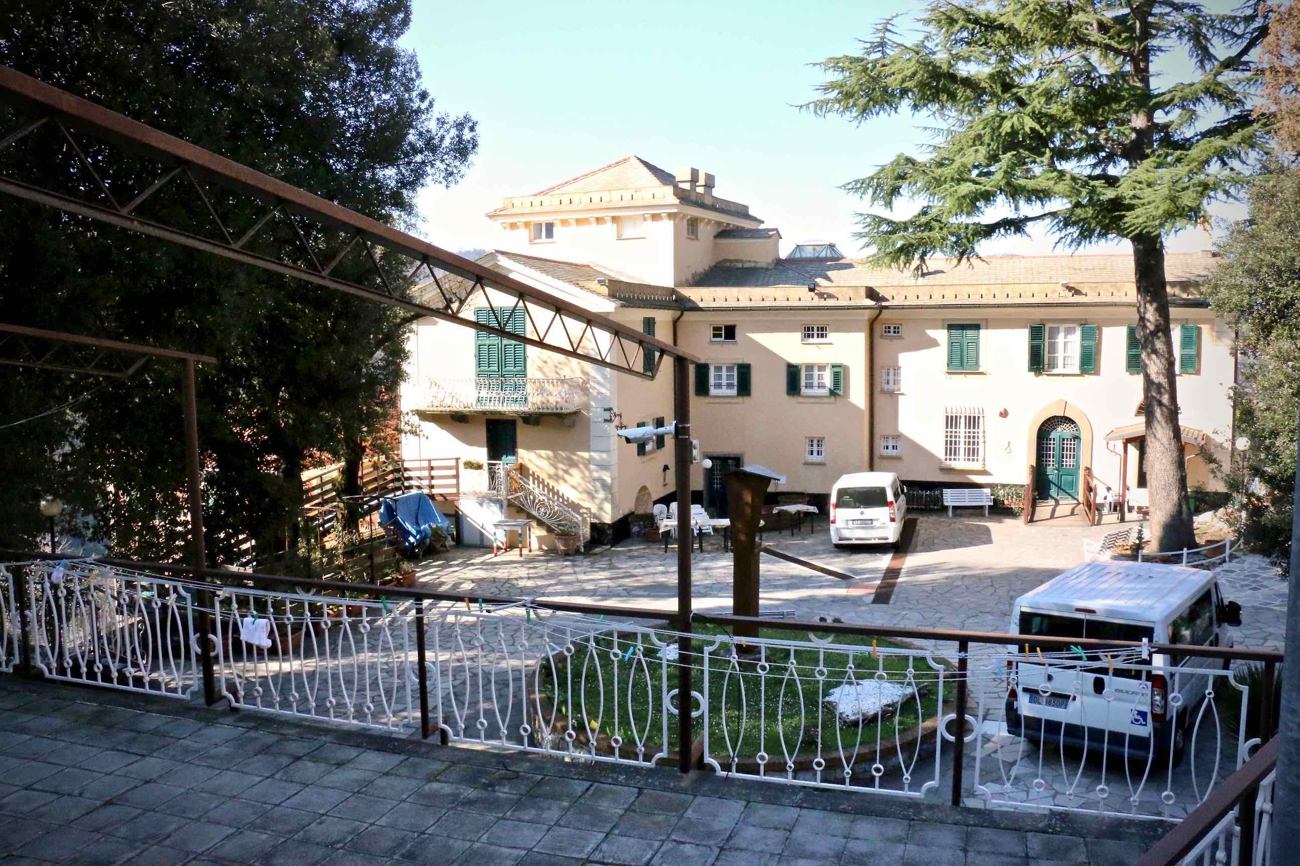 Centro Costa Zenoglio Villaggio del Ragazzo - 8