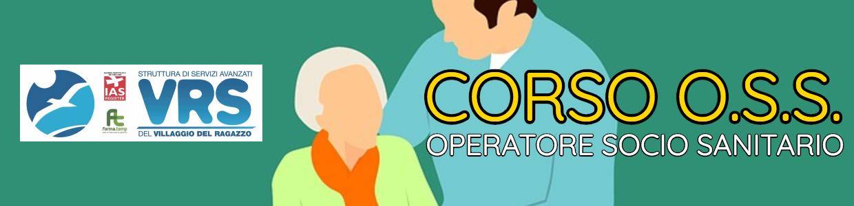 Banner Corso OSS VRS