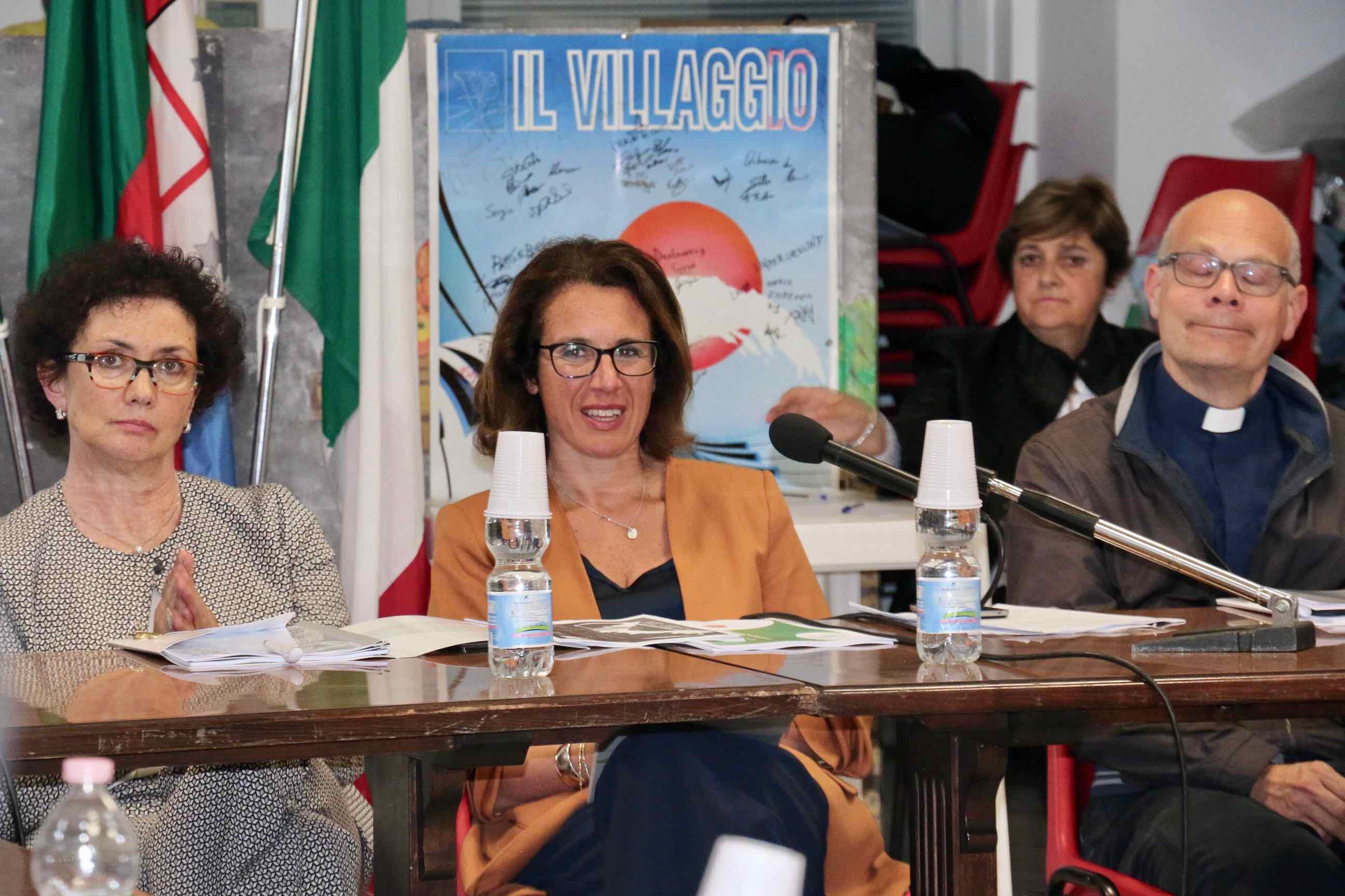 Riunione 2018 Centro Formazione Integrata Villaggio del Ragazzo - 6