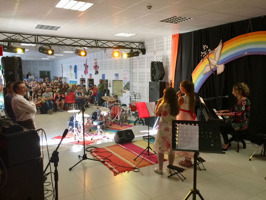 Saggio 2018 Bottega della Musica - 2