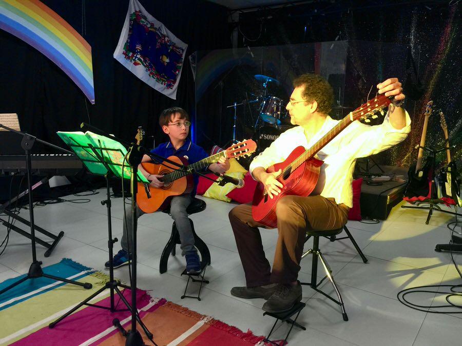 Saggio 2018 Bottega della Musica - 3