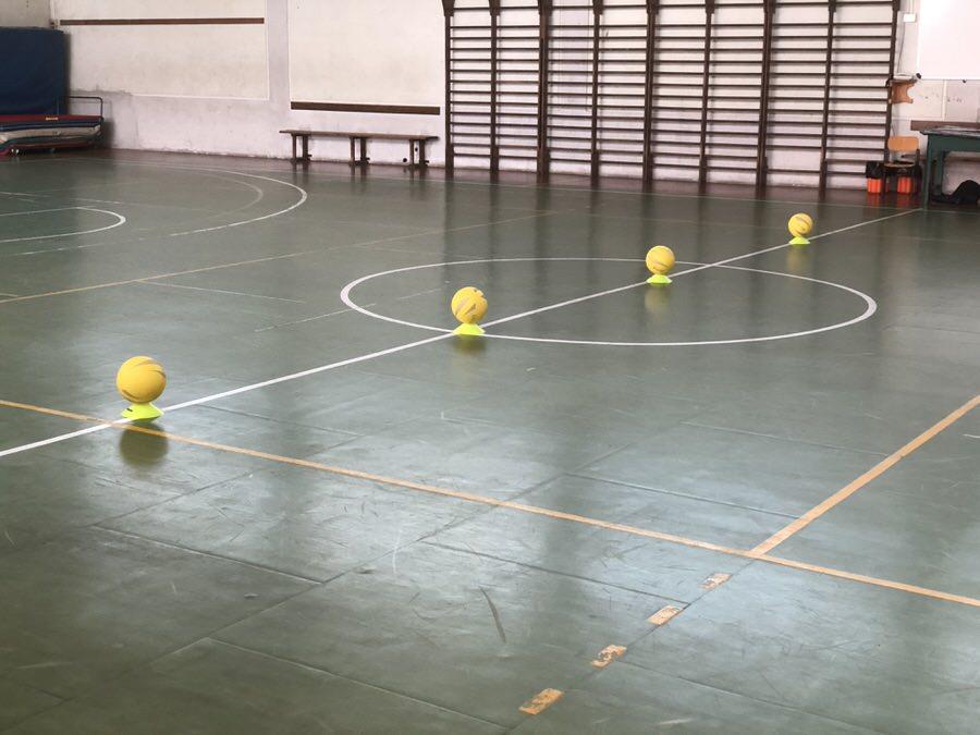 Torneo Dodgeball 2018 Centro San Salvatore 01