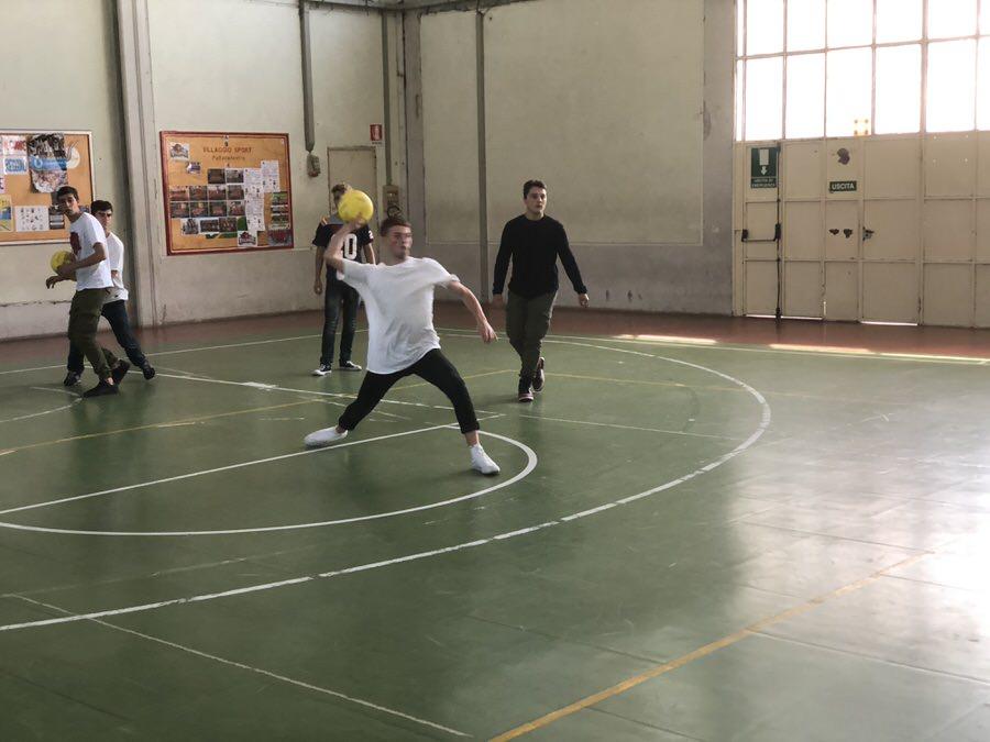 Torneo Dodgeball 2018 Centro San Salvatore 02