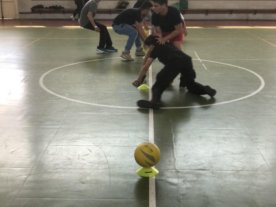 Torneo Dodgeball 2018 Centro San Salvatore 08