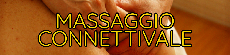 Banner Massaggio Connettivale