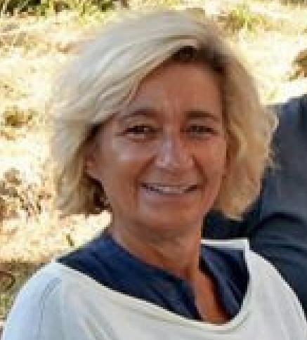 Nilde Bancalari - Direttore Amministrativo Villaggio del Ragazzo