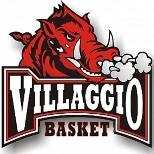 Villaggio Basket icona
