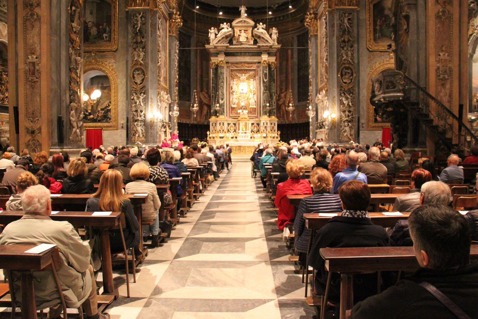 Chiusura fase diocesana causa beatificazione don Nando Negri - 01