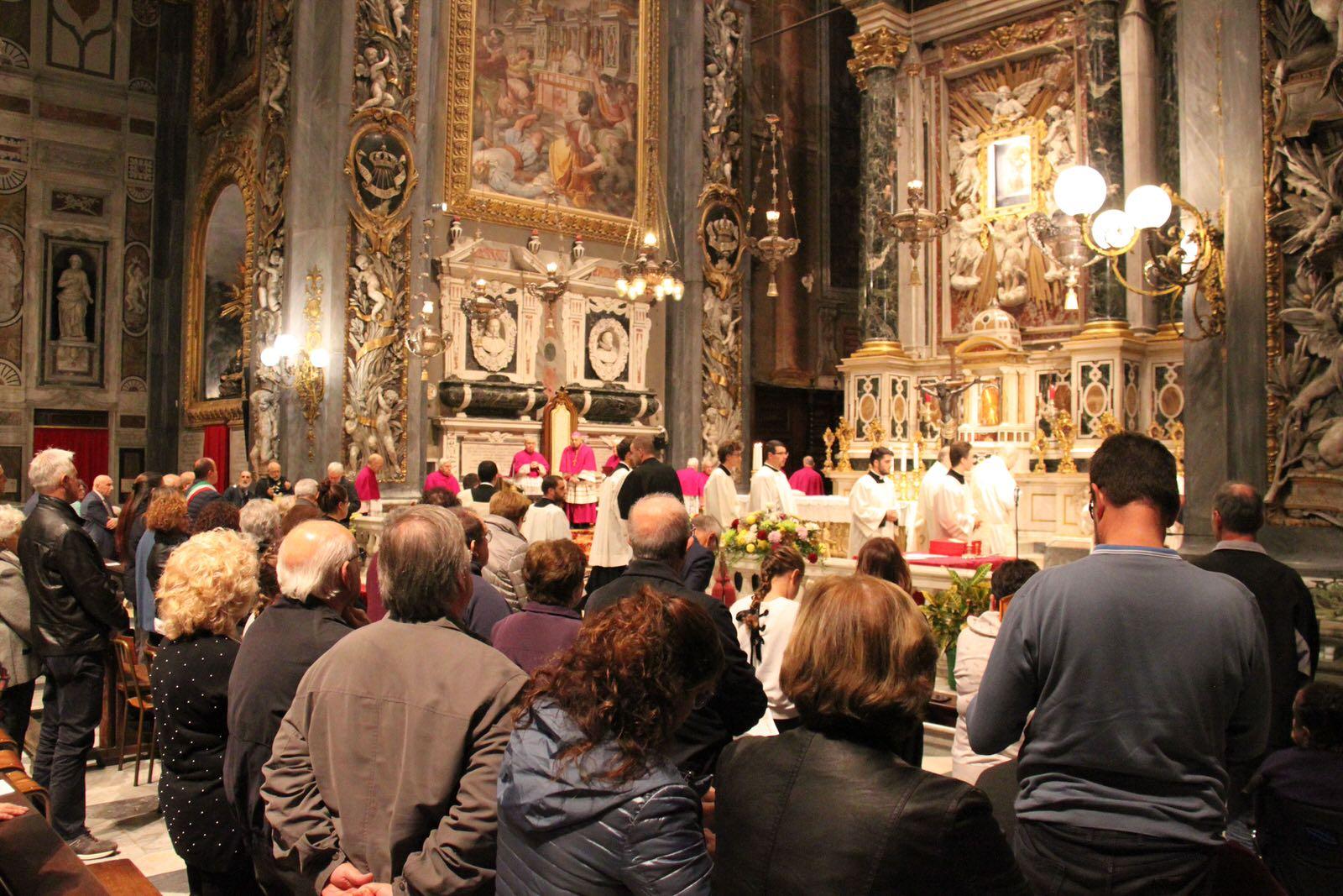Chiusura fase diocesana causa beatificazione don Nando Negri - 02