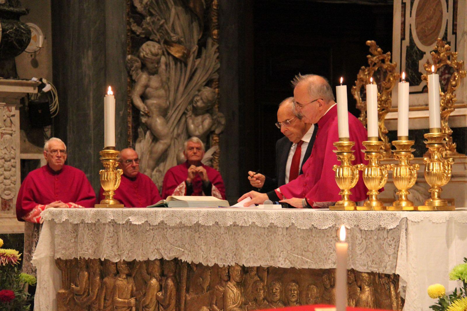 Chiusura fase diocesana causa beatificazione don Nando Negri - 03