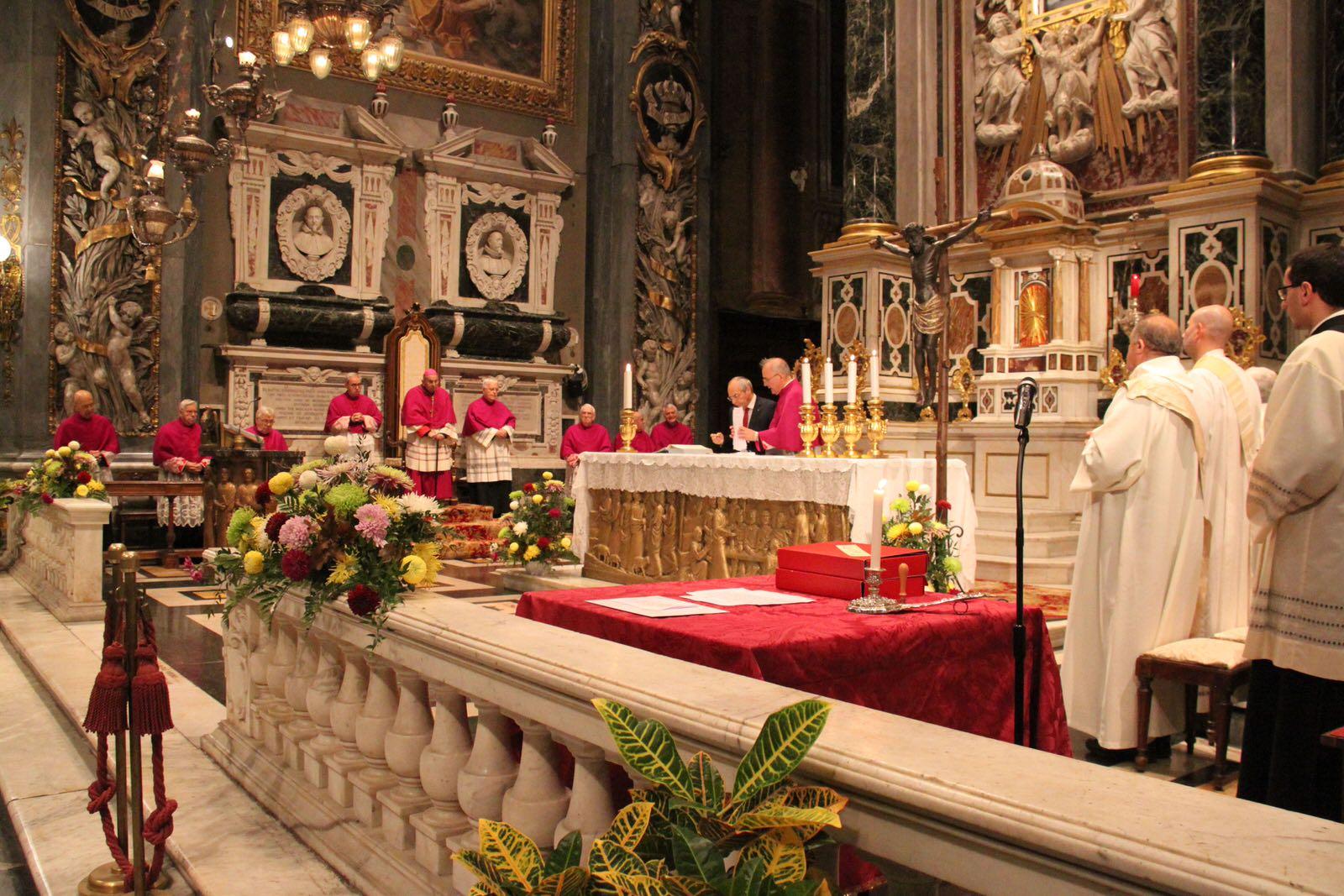 Chiusura fase diocesana causa beatificazione don Nando Negri - 04