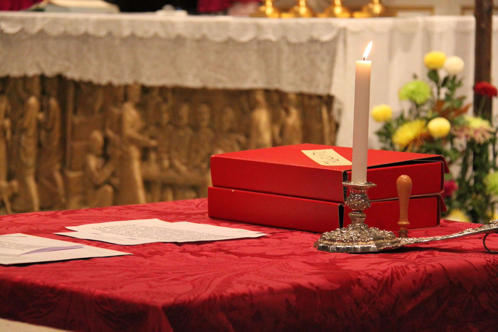 Chiusura fase diocesana causa beatificazione don Nando Negri - 05