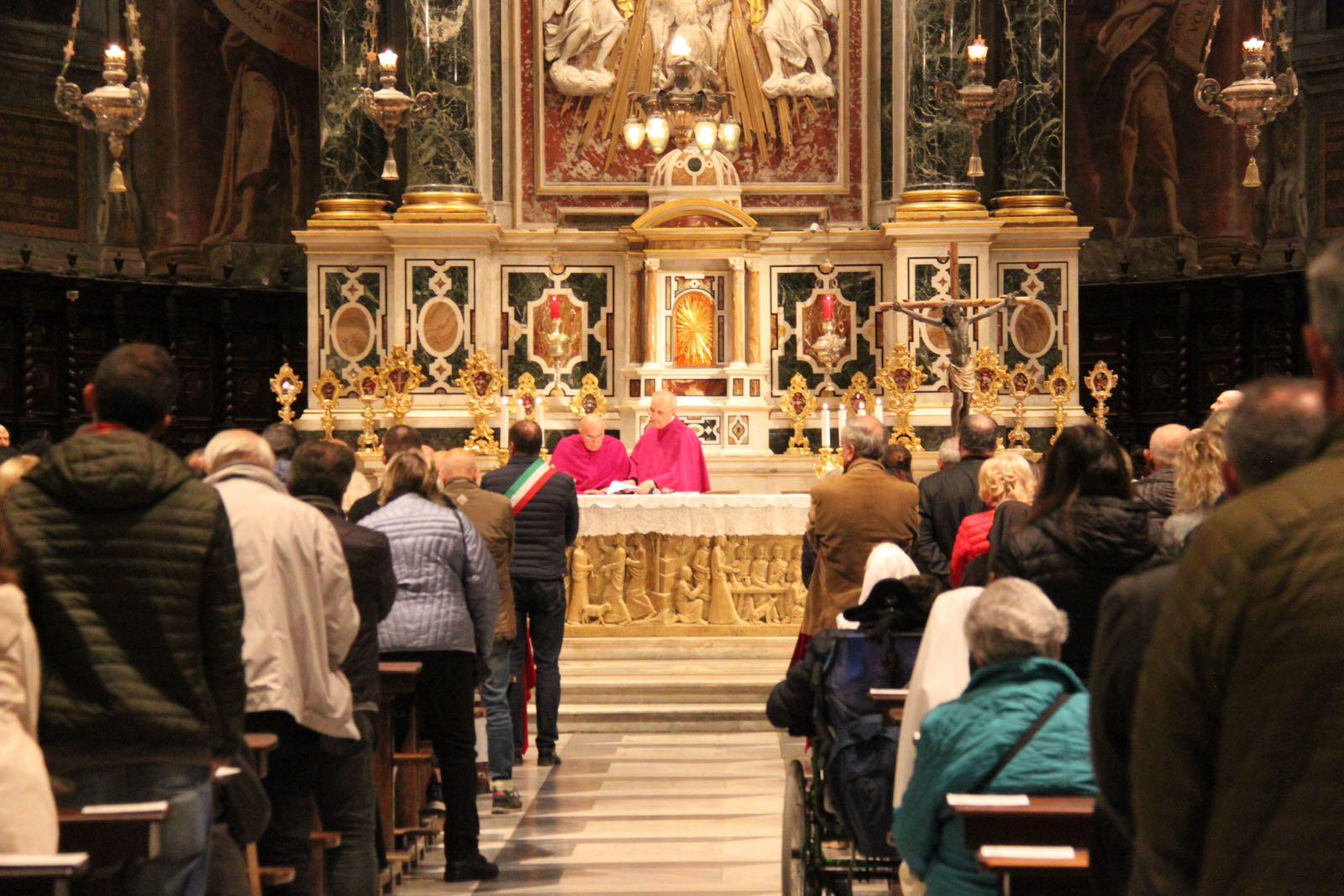 Chiusura fase diocesana causa beatificazione don Nando Negri - 07
