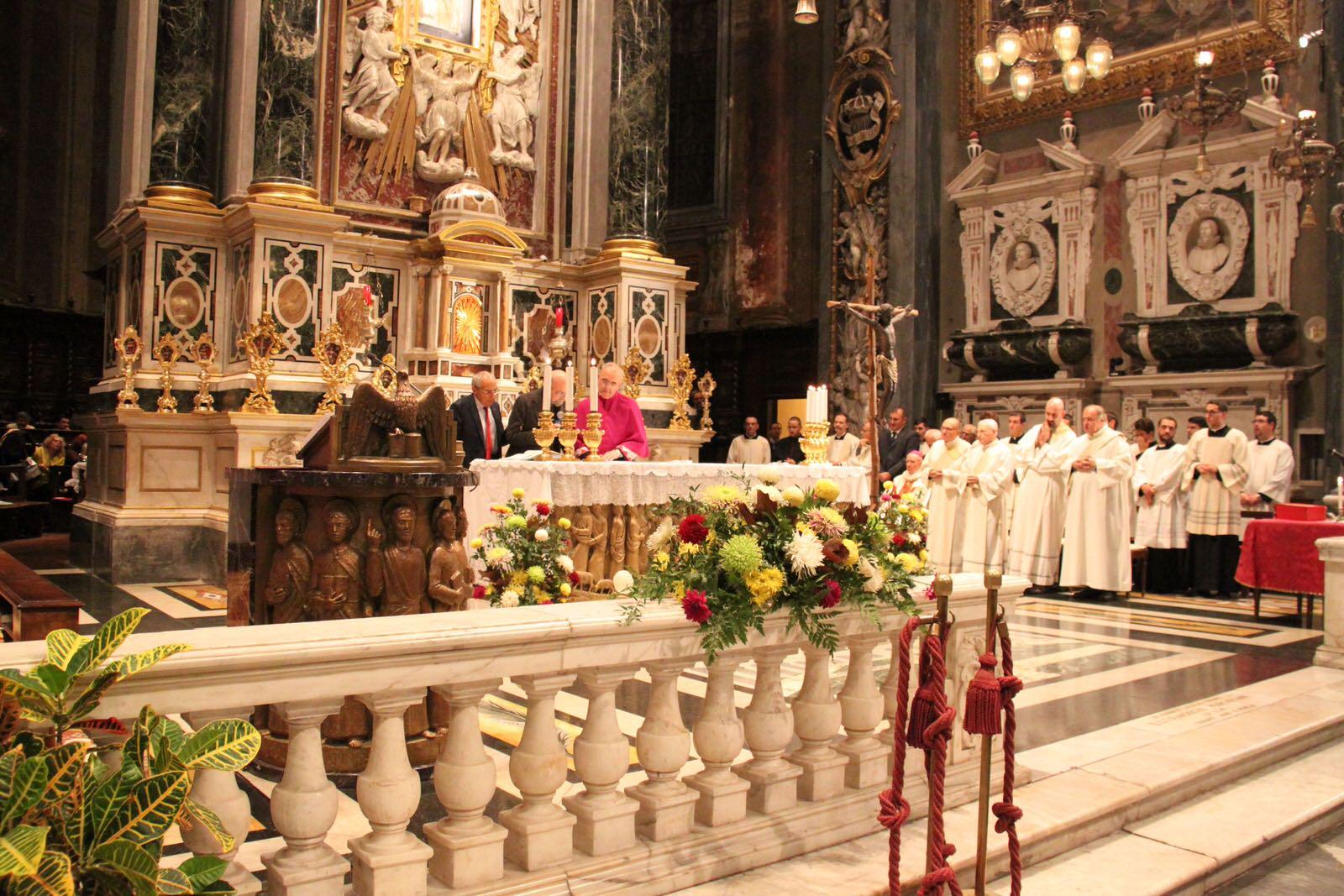 Chiusura fase diocesana causa beatificazione don Nando Negri - 08