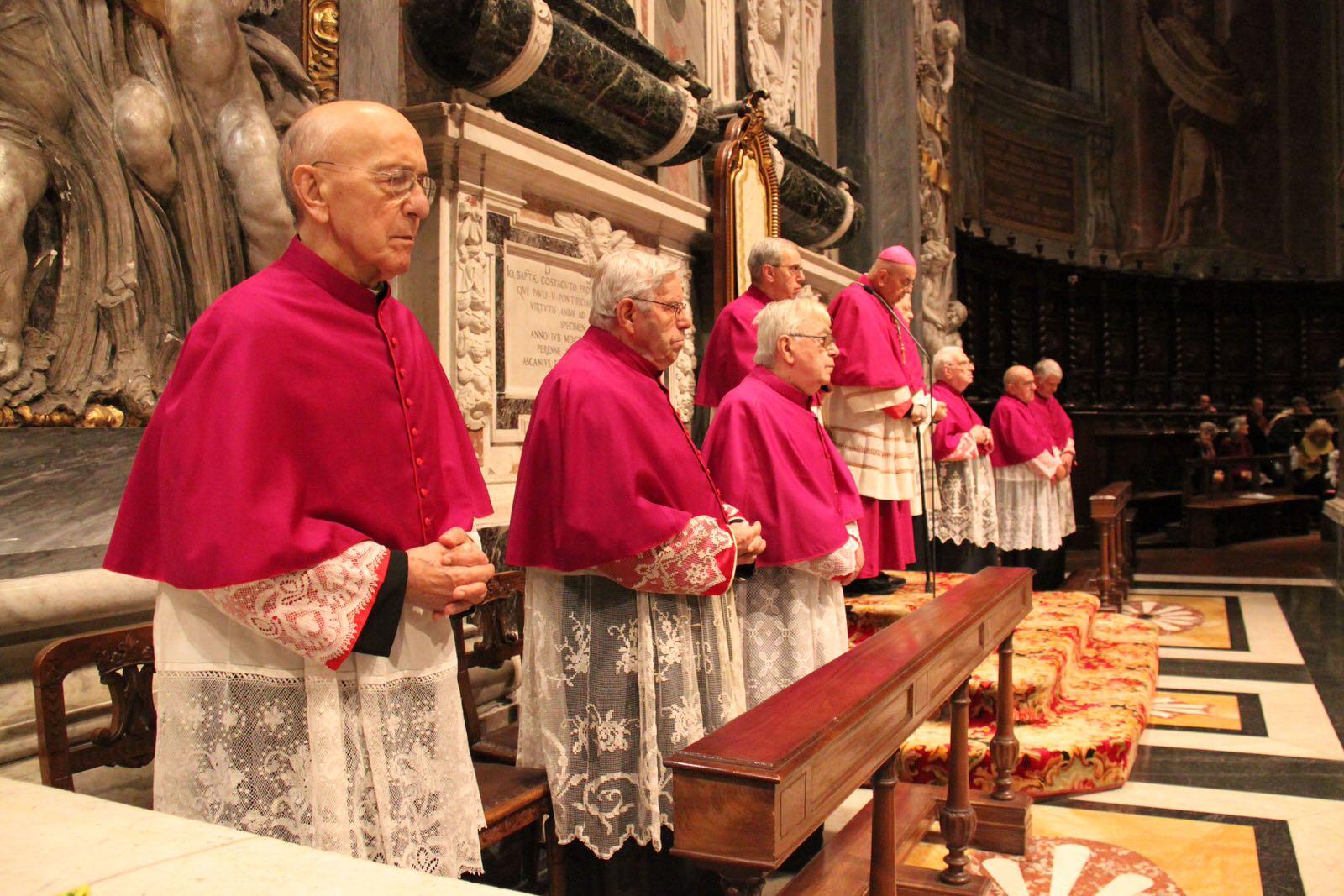 Chiusura fase diocesana causa beatificazione don Nando Negri - 09
