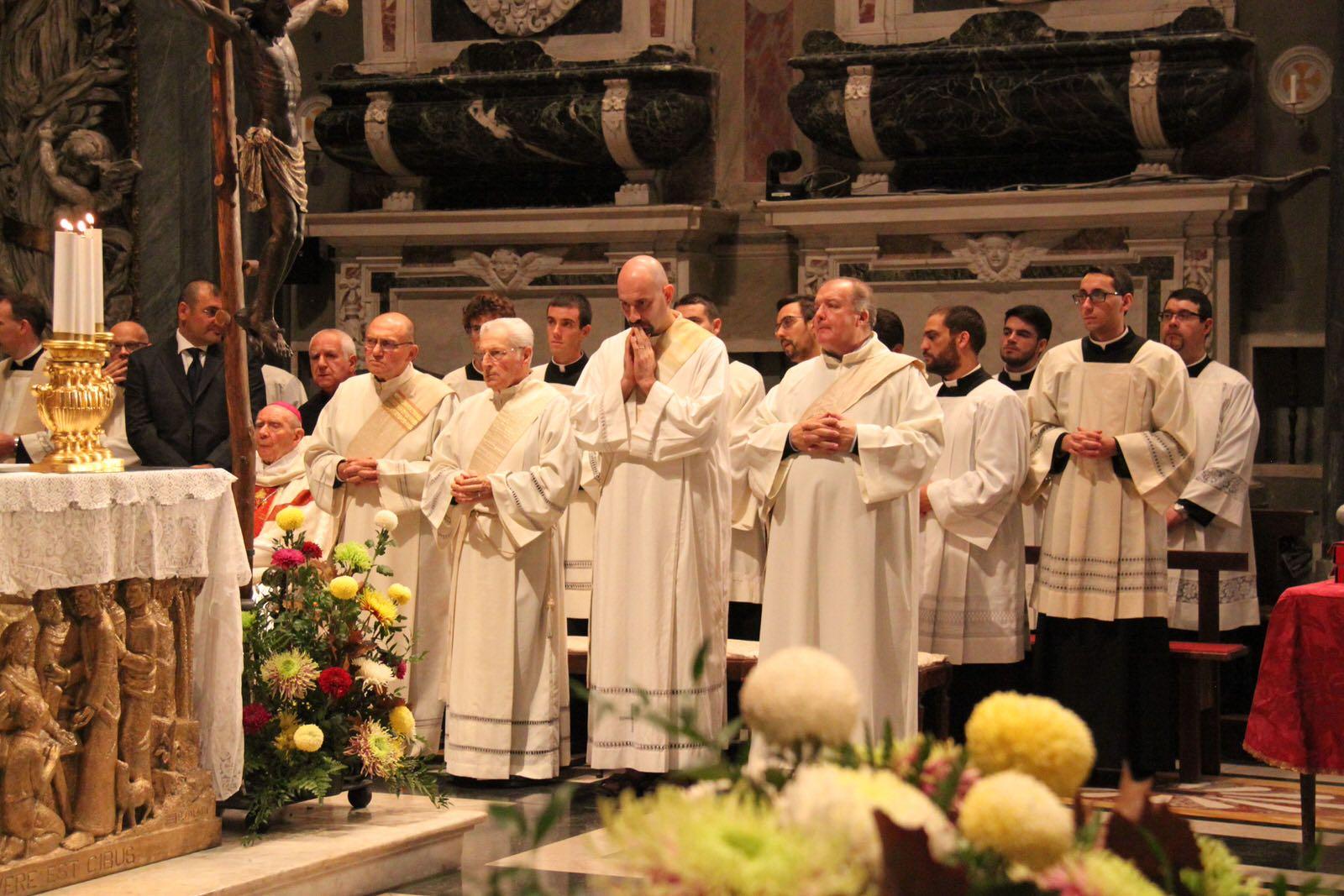 Chiusura fase diocesana causa beatificazione don Nando Negri - 10