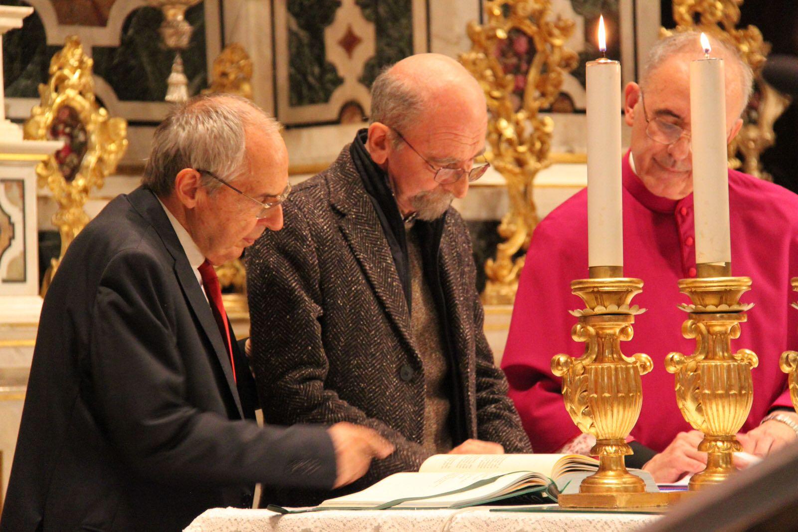 Chiusura fase diocesana causa beatificazione don Nando Negri - 11
