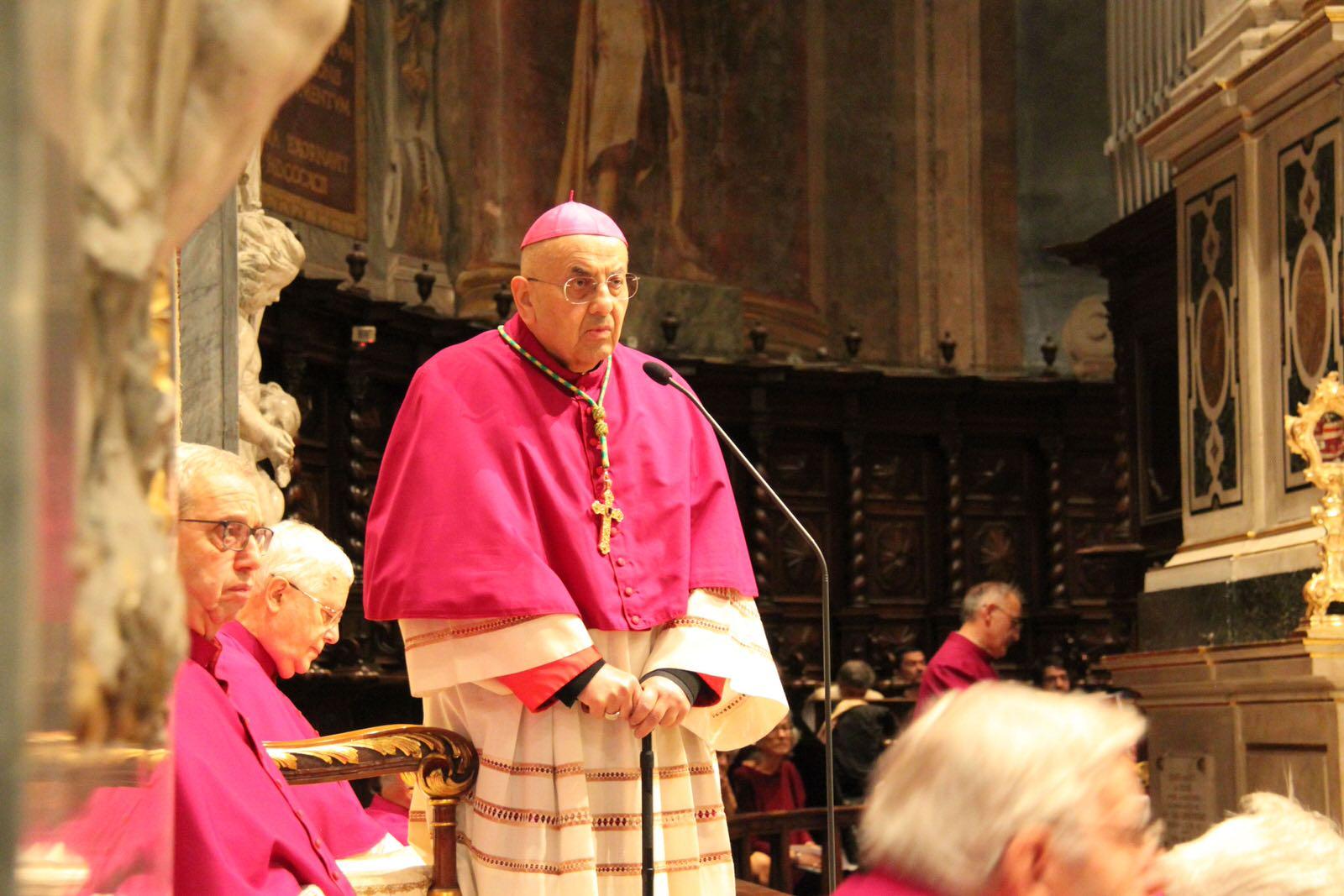 Chiusura fase diocesana causa beatificazione don Nando Negri - 12