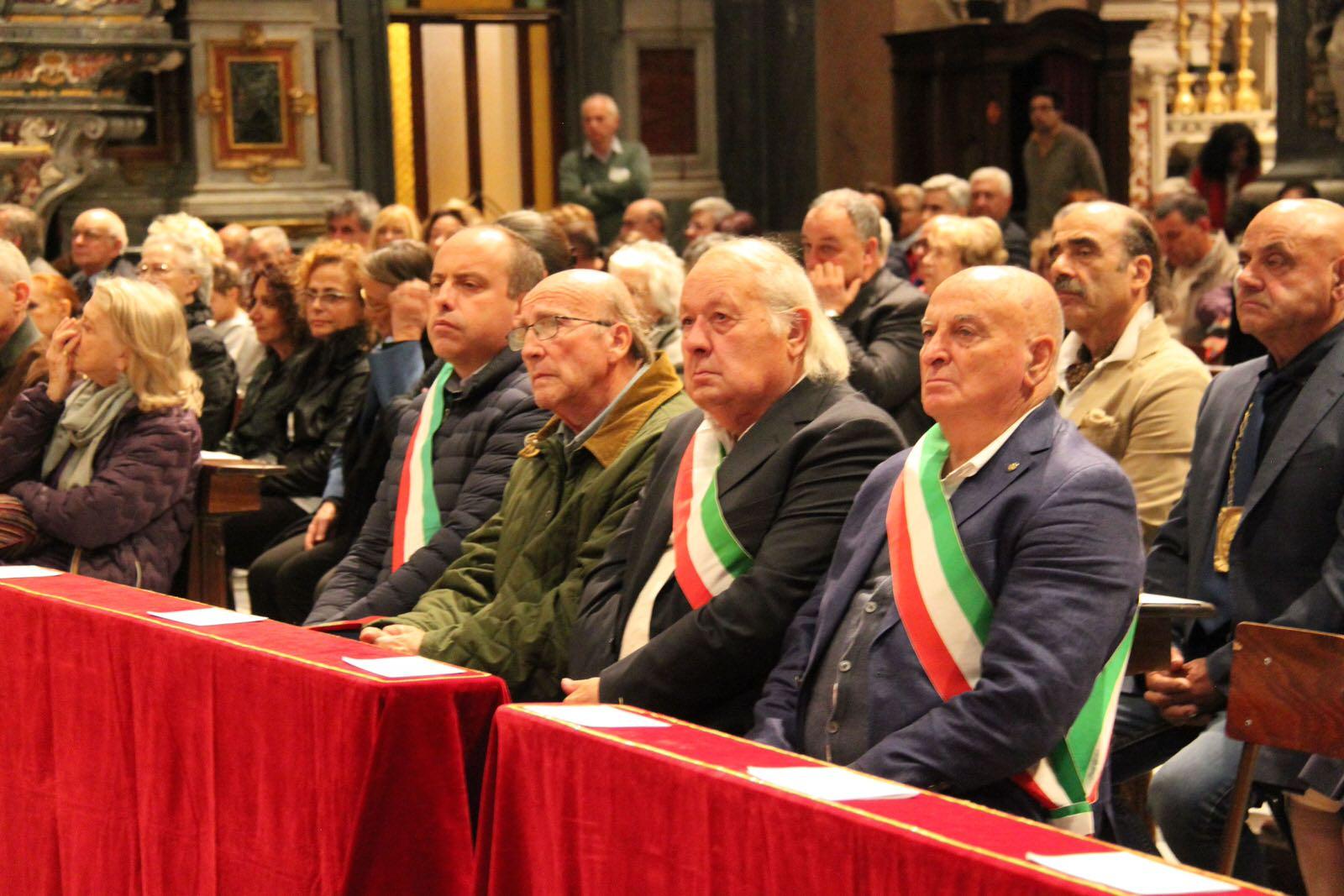 Chiusura fase diocesana causa beatificazione don Nando Negri - 13
