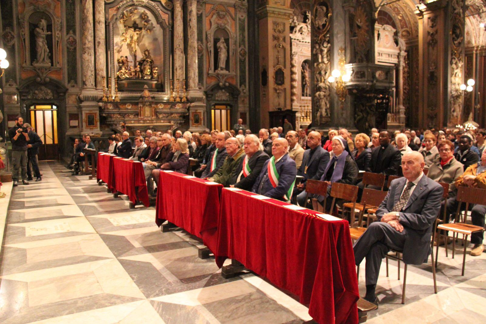 Chiusura fase diocesana causa beatificazione don Nando Negri - 14