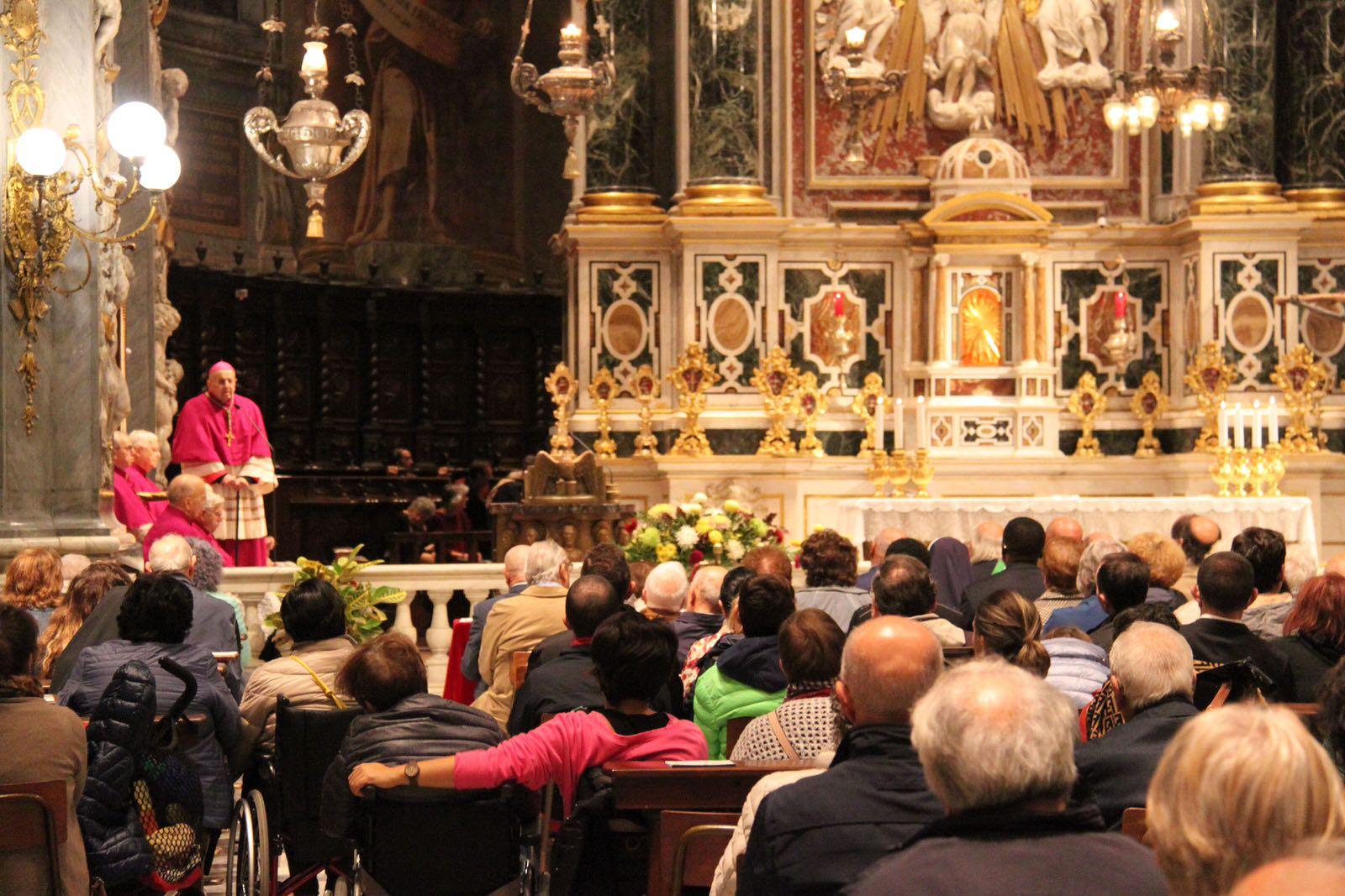 Chiusura fase diocesana causa beatificazione don Nando Negri - 15