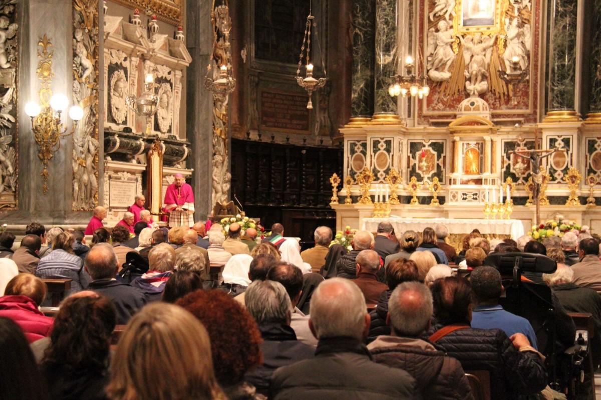 Chiusura fase diocesana causa beatificazione don Nando Negri - 17