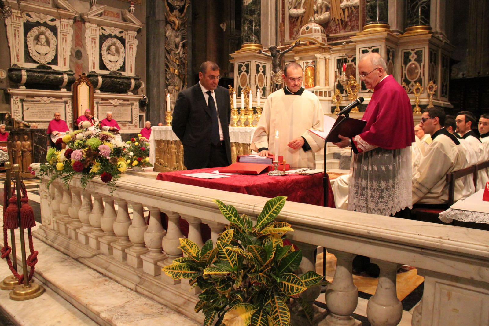 Chiusura fase diocesana causa beatificazione don Nando Negri - 18
