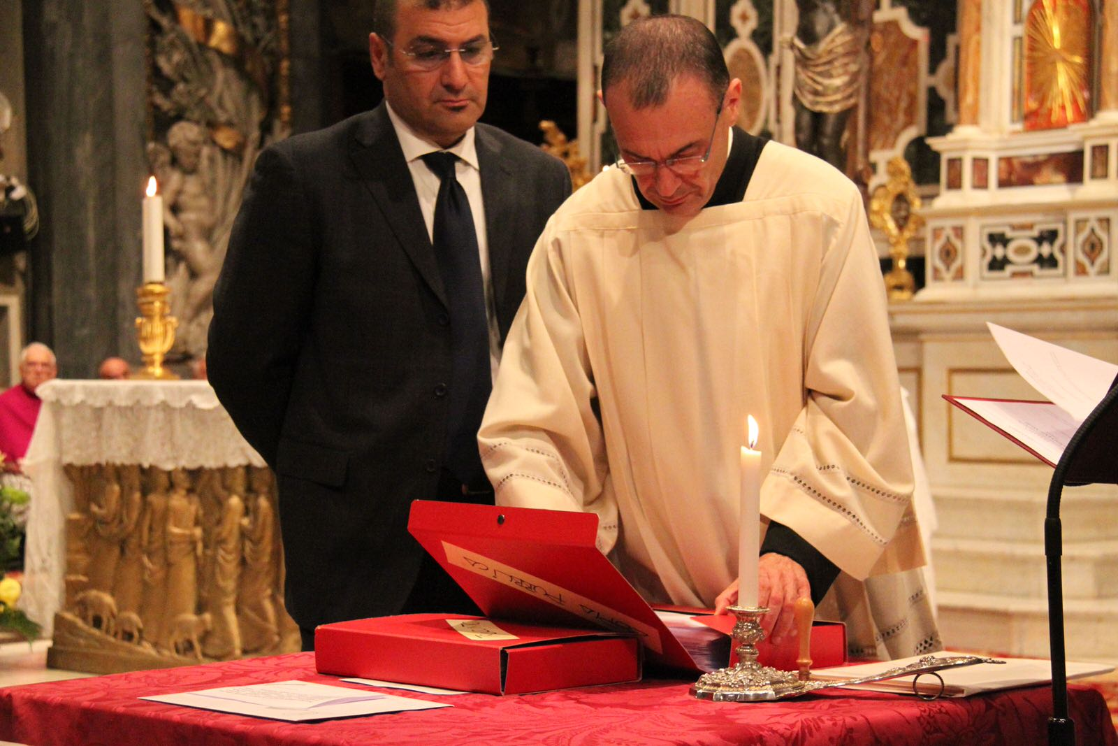 Chiusura fase diocesana causa beatificazione don Nando Negri - 19