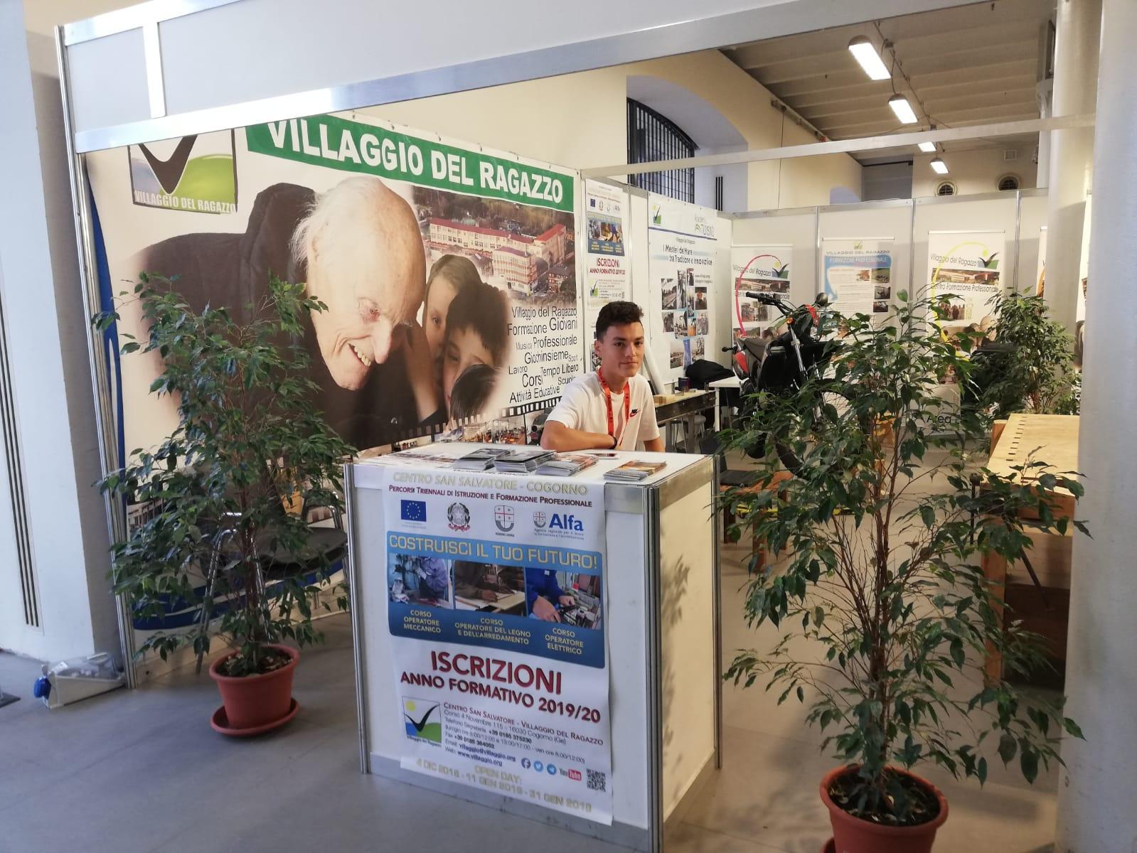 Orientamenti 2018 - Formazione Professionale Villaggio del Ragazzo 03