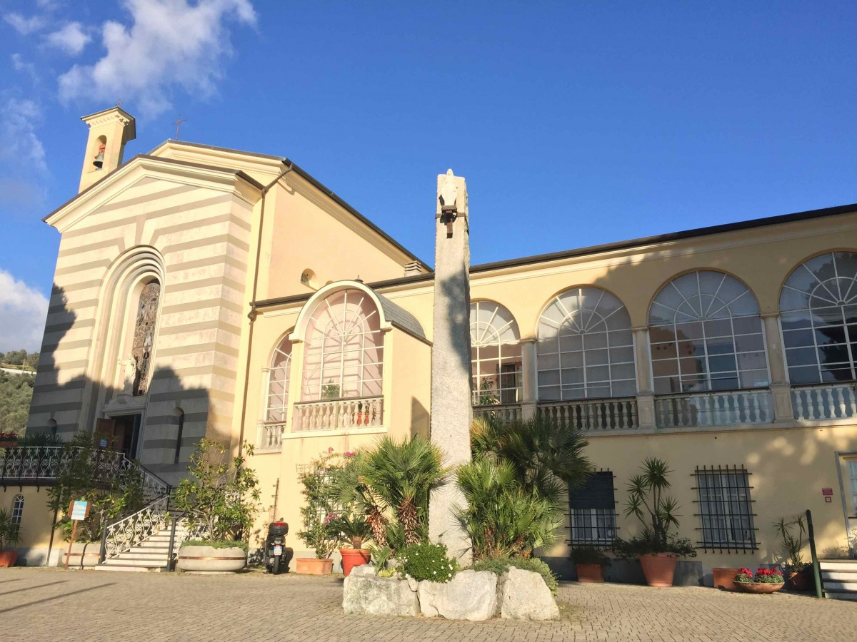 Centro Benedetto Acquarone 2018.12.18