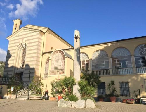Veglia e messa di inizio 2019 al Centro Benedetto Acquarone