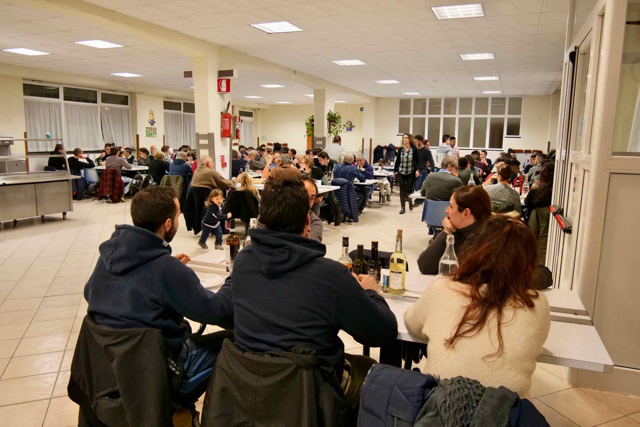 Serata Ex Allievi 2018 Villaggio del Ragazzo - 20