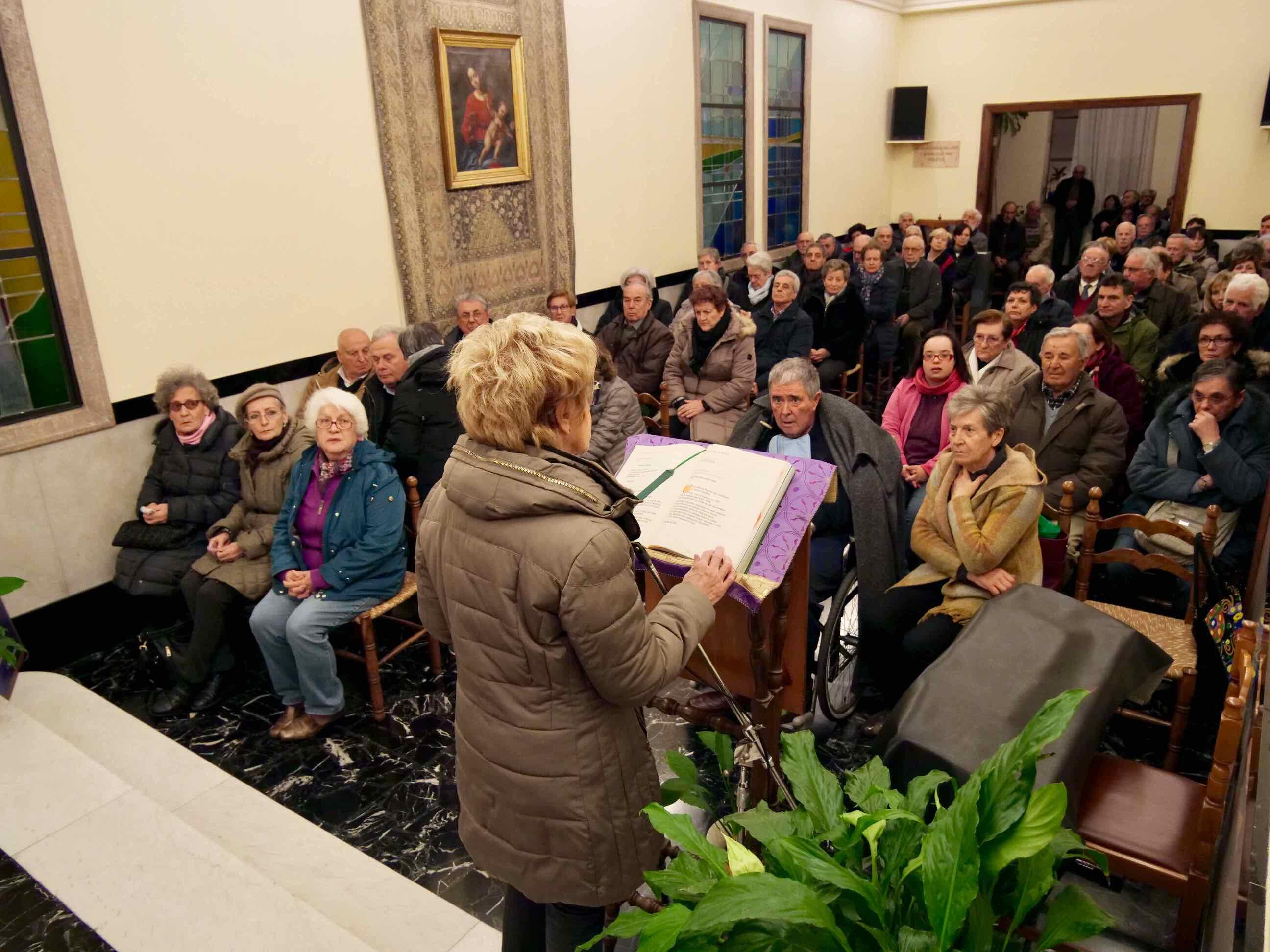 Serata Ex Allievi 2018 Villaggio del Ragazzo - 4