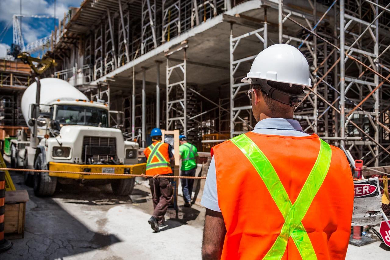 Corso di aggiornamento per ponteggiatori al Centro San Salvatore l'11 e 12 aprile 2019