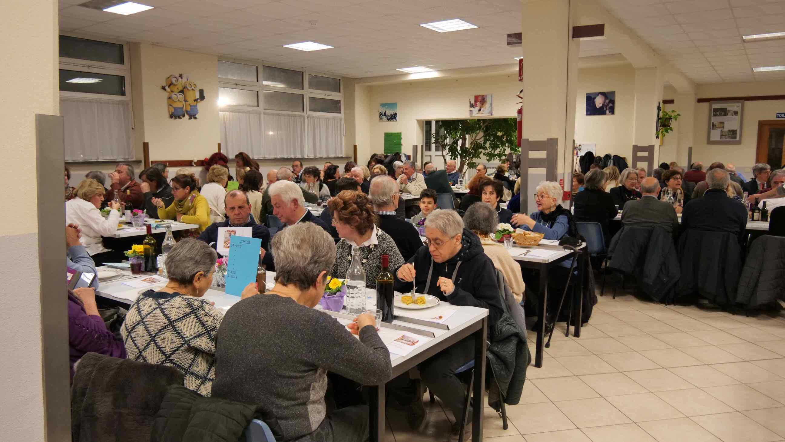 Cena 2019 con i Ristoratori della Val Graveglia - 10