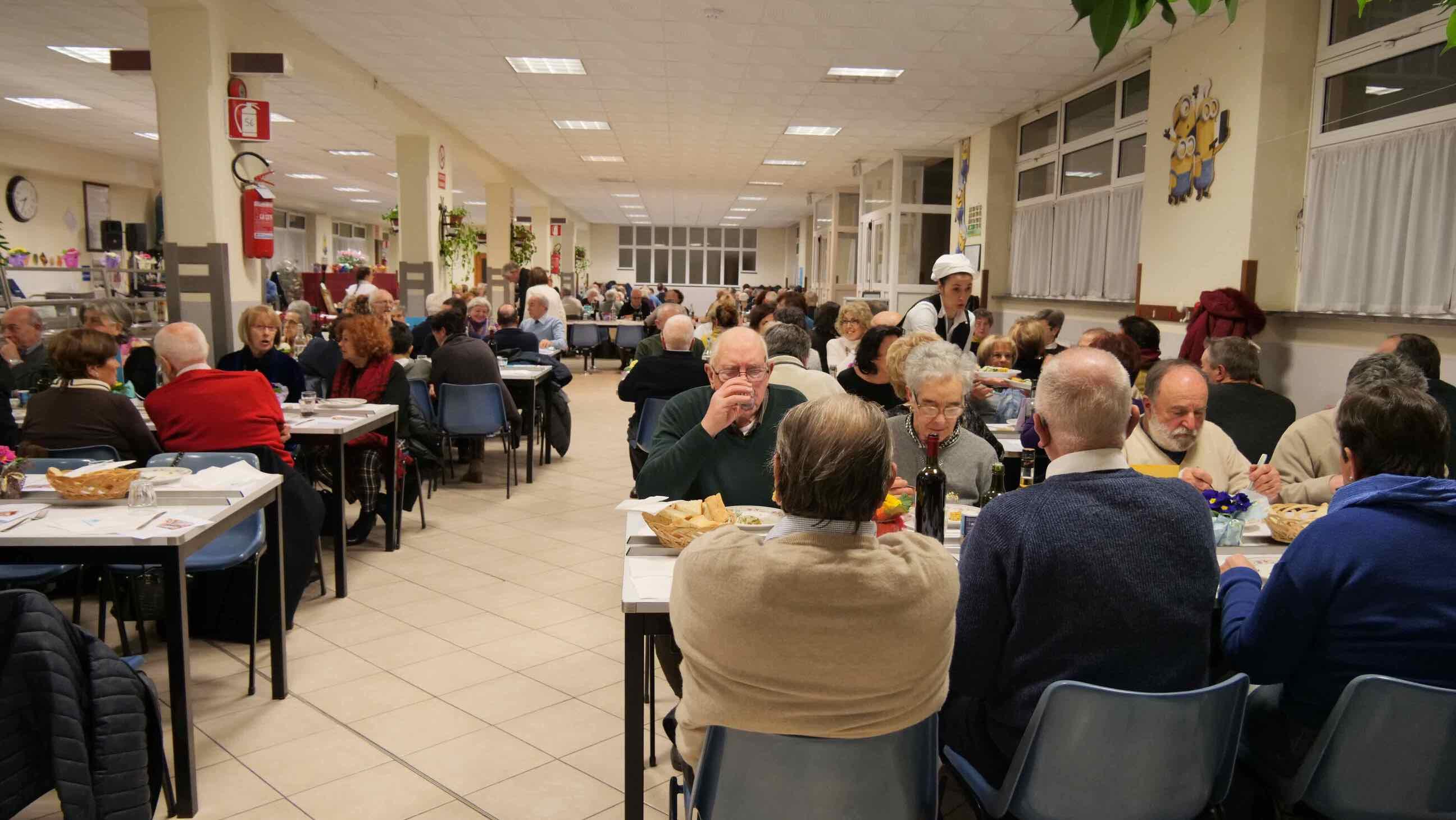 Cena 2019 con i Ristoratori della Val Graveglia - 5