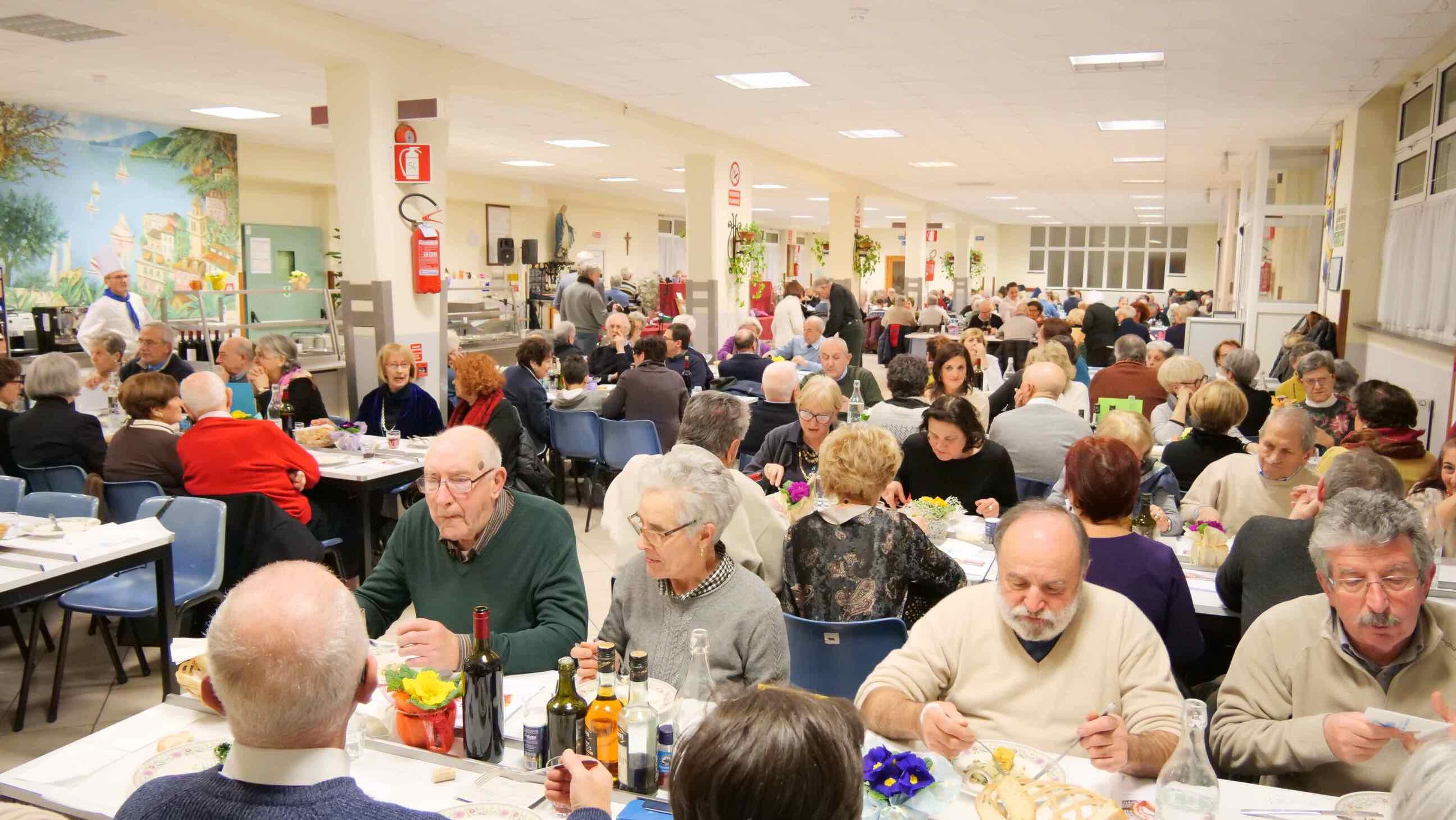 Cena 2019 con i Ristoratori della Val Graveglia - 6