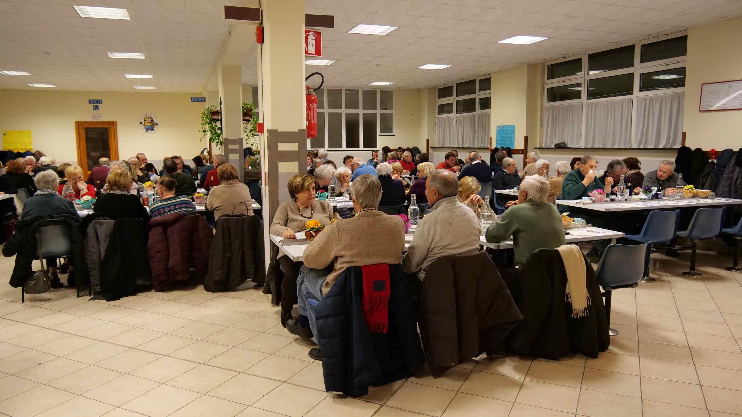 Cena 2019 con i Ristoratori della Val Graveglia - 8