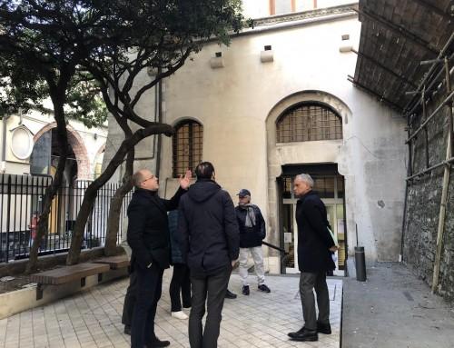 Nuova gestione dell'Ufficio Informazioni Turistiche di Chiavari a cura del Villaggio del Ragazzo
