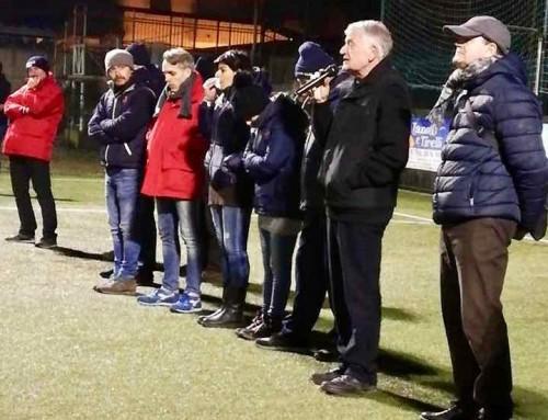 Missione riuscita per il 20° Torneo Villaggio Calcio