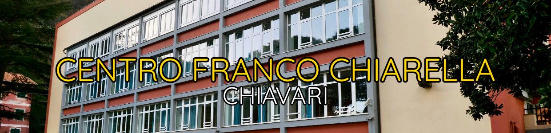 Banner Centro Franco Chiarella - Villaggio del Ragazzo