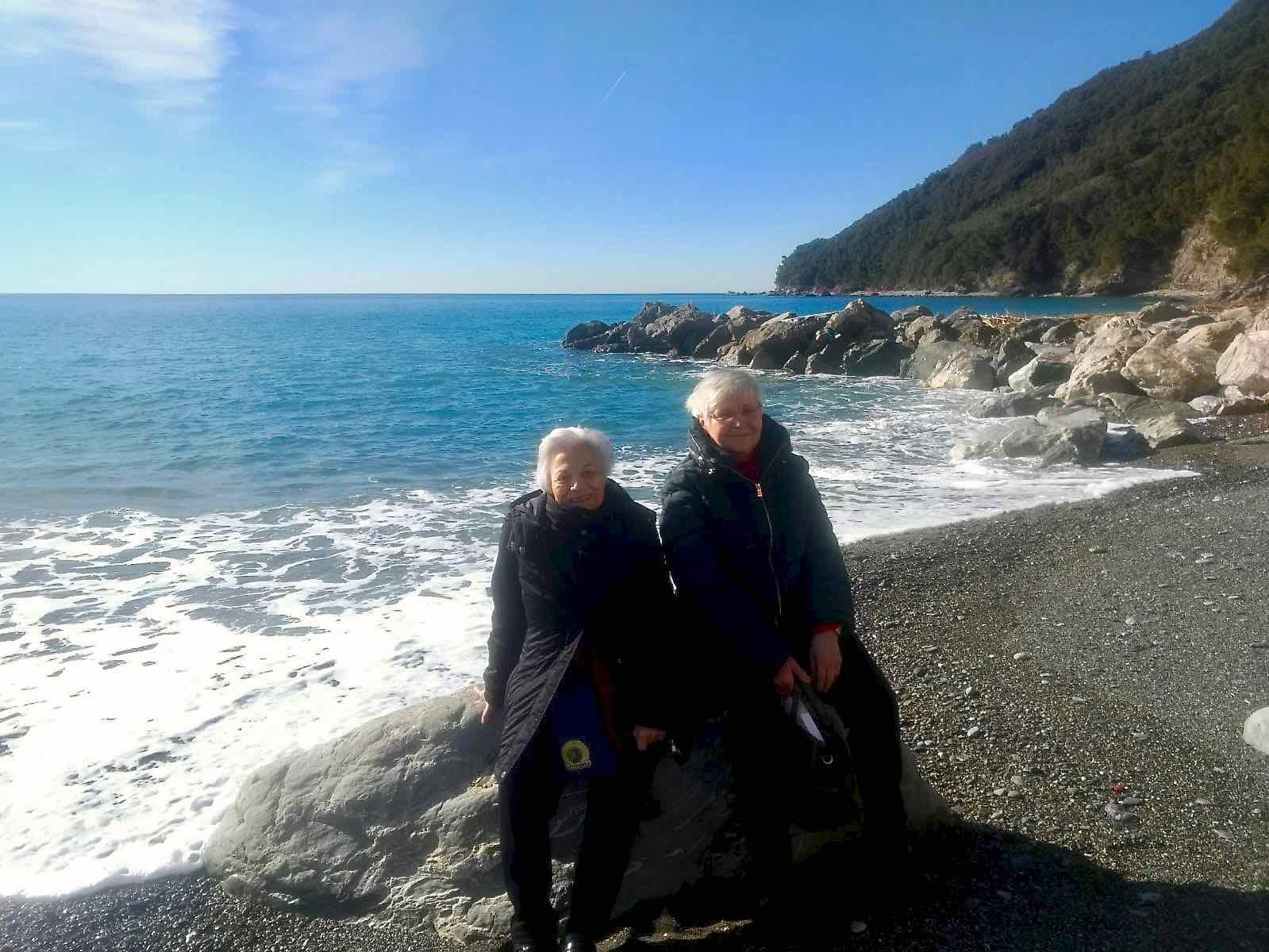 Centro Diurno Anziani - Uscita didattico culturale 2019 01