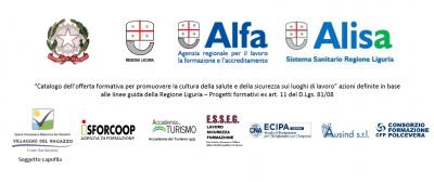Insieme per la Sicurezza - Catalogo sull'offerta formativa per promuovere la cultura della salute e della sicurezza sui luoghi di lavoro